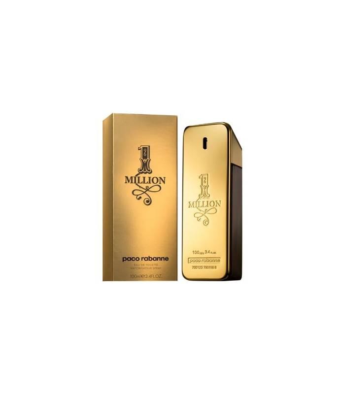 عطر مردانه پاکو رابان وان میلیون 1Million Paco Rabanne for men