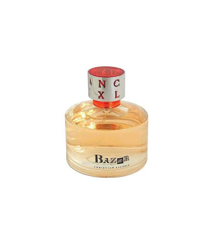 عطر زنانه کریستین لاکرویکس بازار Christian Lacroix Bazar for women