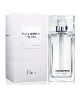 عطر مردانه دیور هوم کلن 2013 Dior Homme Cologne 2013 for men