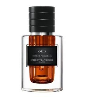 عطر زنانه و مردانه کریستین دیور عود الکسیر پریشو Christian Dior Oud Elixir Precieux