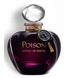 عطر زنانه دیور پویزن اکستریت د پرفیوم Dior Poison Extrait de Parfum