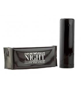 عطر مردانه امپریو آرمانی نایت Emporio Armani Night for men