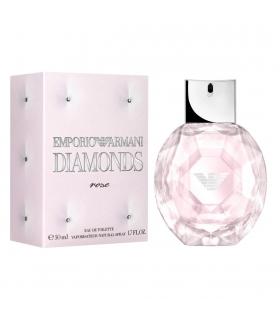 عطر زنانه امپریو آرمانی دایمندز رز Emporio Armani Diamonds Rose