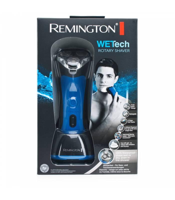 ماشین ریش تراش ضد آب رمینگتون ای کیو 7 Remington AQ7 Shaver
