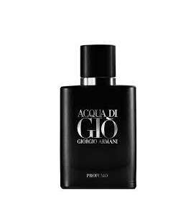 عطر مردانه جورجيو آرماني آكوا دي جيو پروفومو Acqua di Gio Profumo Giorgio Armani for men