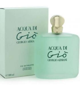 عطر زنانه آکوآ دی جویا جورجیو آرمانی Acqua di Gioia Giorgio Armani for women