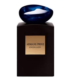 عطر مردانه جورجیو آرمانی پیریو اینسنس ساتن Giorgio Armani Prive Encens Satin