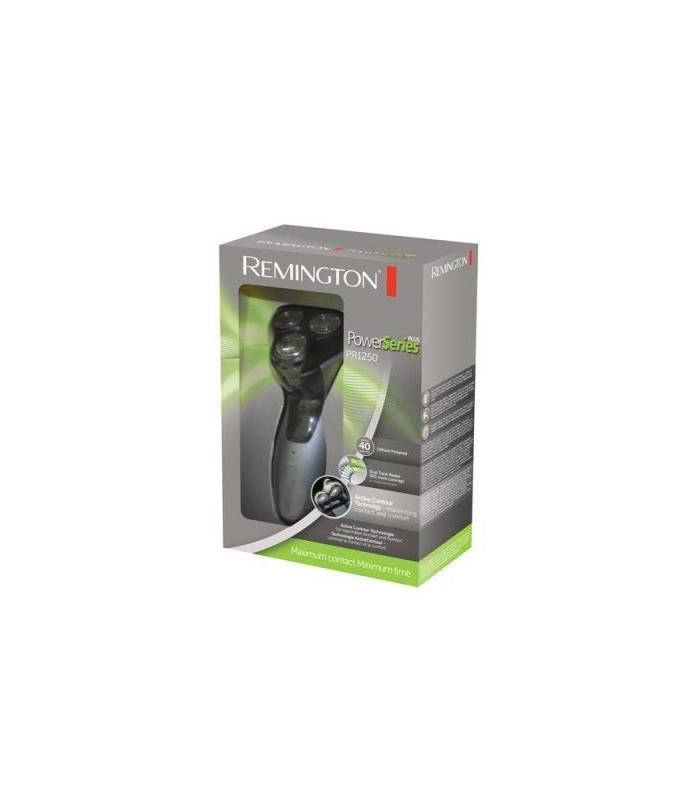 ماشین ریش تراش سری قدرتمند ضد حساسیت پی آر 1250 Remington PR1250 Shaver