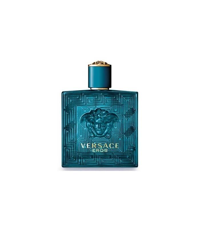 عطر مردانه ورساچه اروس Eros Versace for men