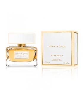 عطر زنانه جیونچی دالیا دیوین Givenchy Dahllia Divin