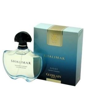 عطر زنانه شالیمار لگر گرلن Guerlain Shalimar Legere for women