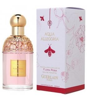 عطر زنانه گرلن آکوآ آلگوریا فلورا رزا Guerlain Aqua Allegoria Flora Rosa