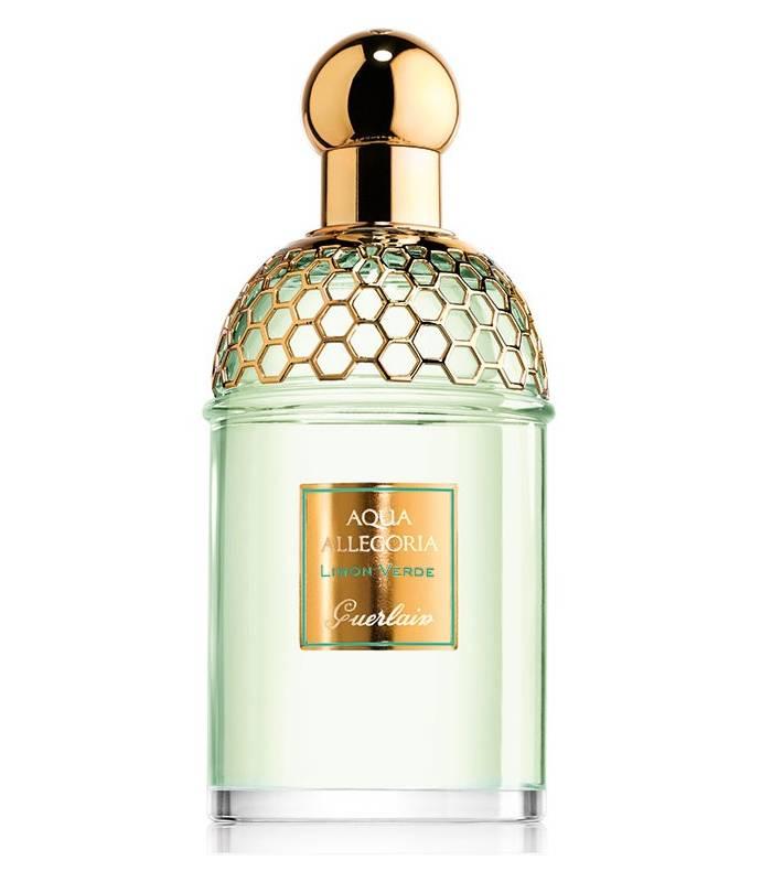 عطر زنانه گرلن آکوآ آلگوریا لیمون ورده Guerlain Aqua Allegoria Limon Verde