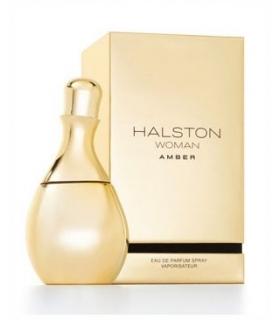 عطر زنانه هالستون آمبر ومن Halston Woman Amber