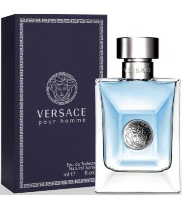 عطر مردانه ورساچه پور هم Versace Pour Homme for men