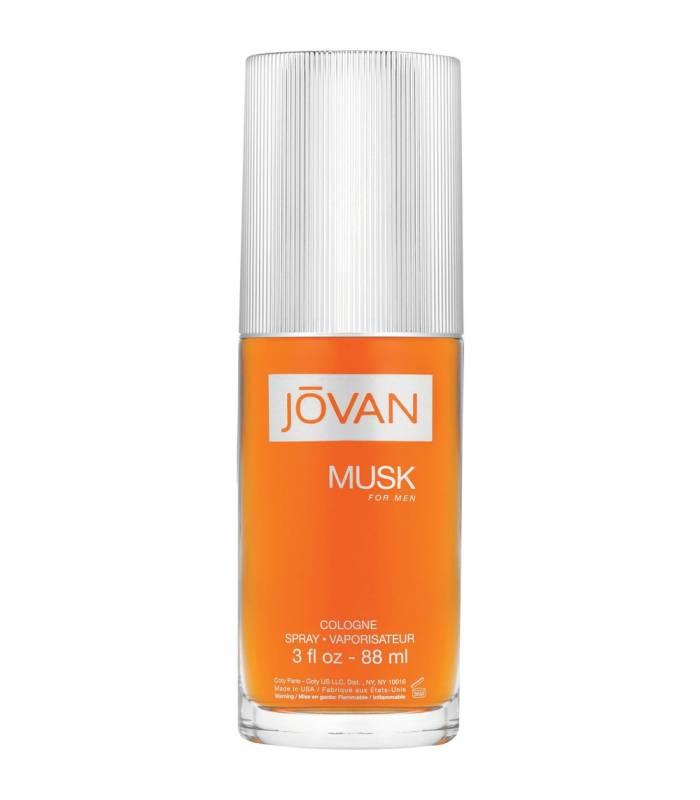 عطر مردانه جوان ماسک Jovan Musk for men