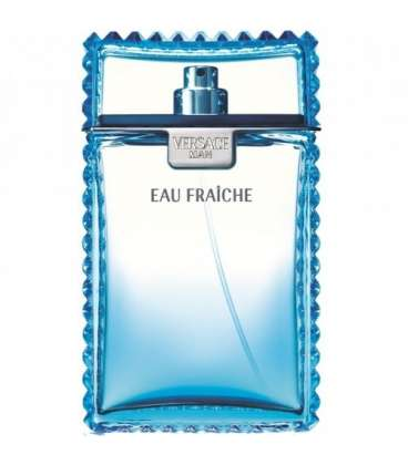 عطر مردانه ورساچه او فرش (او فرچ) Versace Man Eau Fraiche Versace for men