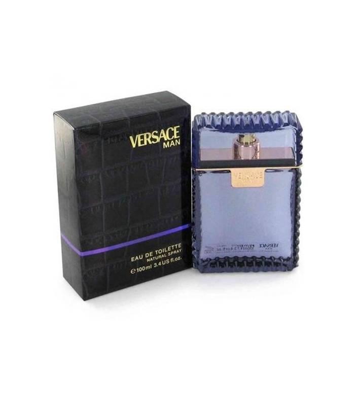 عطر مردانه ورساچی Versace Man Versace for men