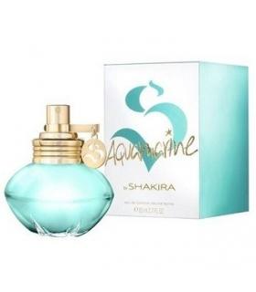 عطر زنانه شکیرا اس آکوآ مارین Shakira S by Shakira Aquamarine
