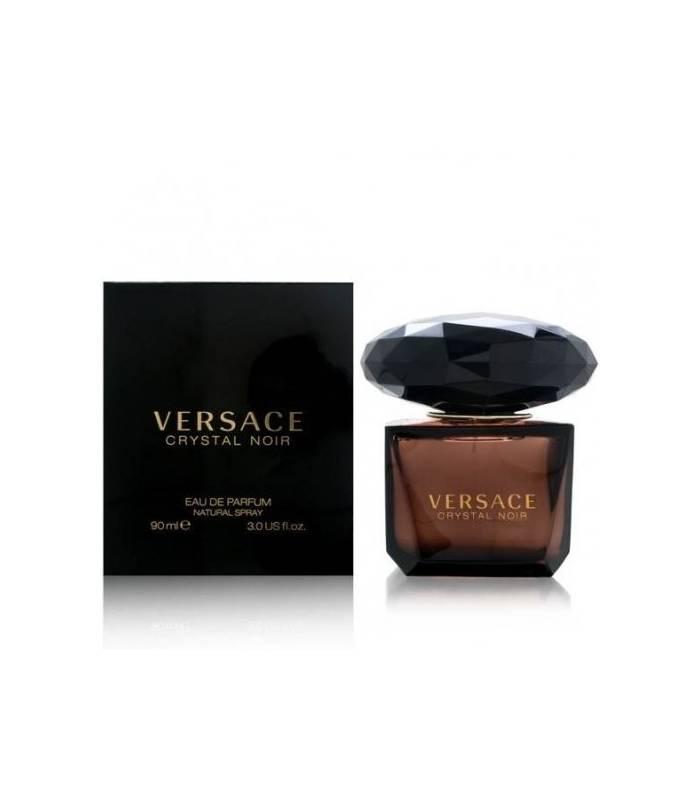 عطر زنانه ورساچی کریستال نویر ادو پرفیوم Crystal Noir Versace for women