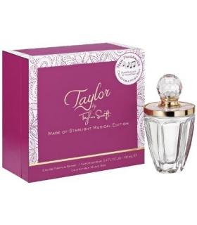 عطر زنانه تیلور سوییفت استارلایت Taylor Swift Made of Starlight