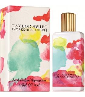 عطر زنانه تیلور سوییفت اینکردیبل تینگز Taylor Swift Incredible Things