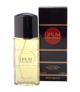 عطر مردانه ایوسن لورن اوپیوم پور هوم Yves Saint Laurent Opium Pour Homme