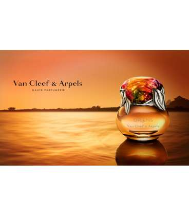 عطر زنانه ون کلیف و آرپلز ارینز Oriens Van Cleef & Arpels for women