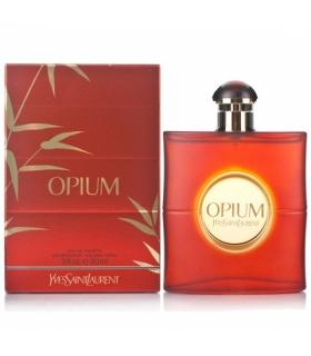 عطر زنانه ایوسن لورن اوپیوم تویلت Yves Saint Laurent Opium for women EDT