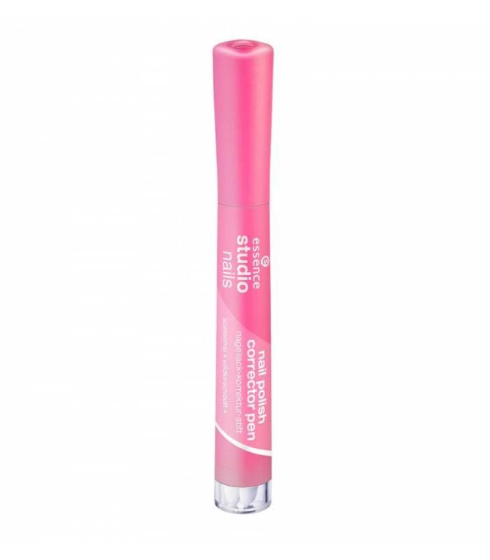مداد تصحیح کننده لاک ناخن اسنس Essence Nail Polish Corrector Pen