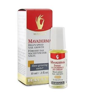 محلول محرک رشد ناخن ماوالا مدل ماوادرما Mavala Mavaderma Helps Speed Nail Growth