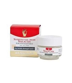 کرم تقویت کننده ماوالا مدل نیل اکتان Mavala Nailactan Nail Cream For Damaged Nail 15ml