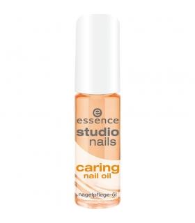 روغن محافظت کننده ناخن اسنس مدل کرینگ Essence Caring Oil Nail