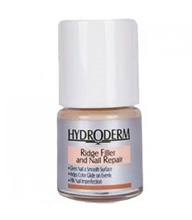 محلول ترمیم کننده ناخن هیدرودرم Hydroderm Ridge Filler and Nail Repair 8ml
