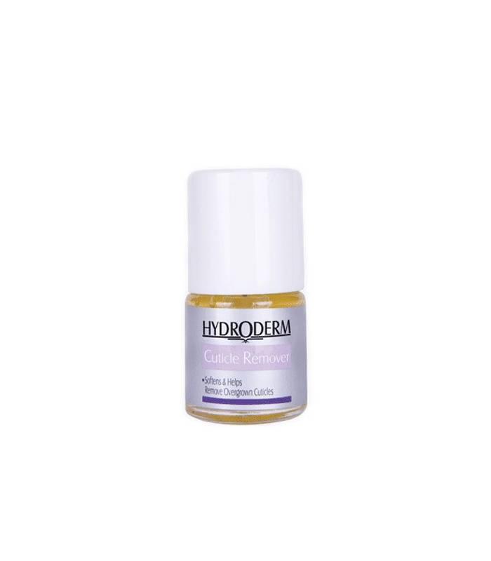محلول از بین برنده پوست های اطراف ناخن هیدرودرم کوتیکل ریمور Hydroderm Cuticle Remover 8ml |
