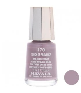 لاک ناخن ماوالا مدل مینی تاچ آف پروونس شماره 170 Mavala Mini Touch Of Provence Nail Polish 170