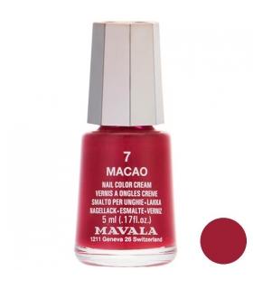 لاک ناخن ماوالا مدل مینی ماكائو شماره 07 Mavala Mini Macao Nail Polish 07