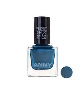 لاک ناخن آنی شماره 384.50 ANNY Nail Polish 384.50