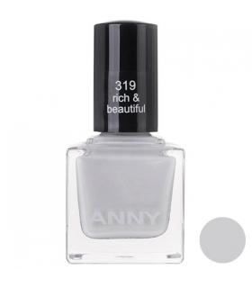 لاک ناخن آنی شماره 319 ANNY Nail Polish 319