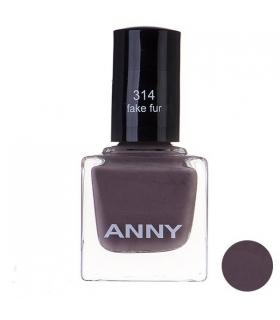 لاک ناخن آنی شماره 314 ANNY Nail Polish 314
