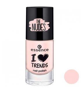 لاک ناخن اسنس مدل آی لاو ترندز شماره 05 Essence I Love Trends Nail Polish 05