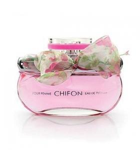 ادو پرفیوم زنانه امپر مدل Chifon حجم 100 میلی لیتر Emper Chifon Eau De Parfum for Women 100ml