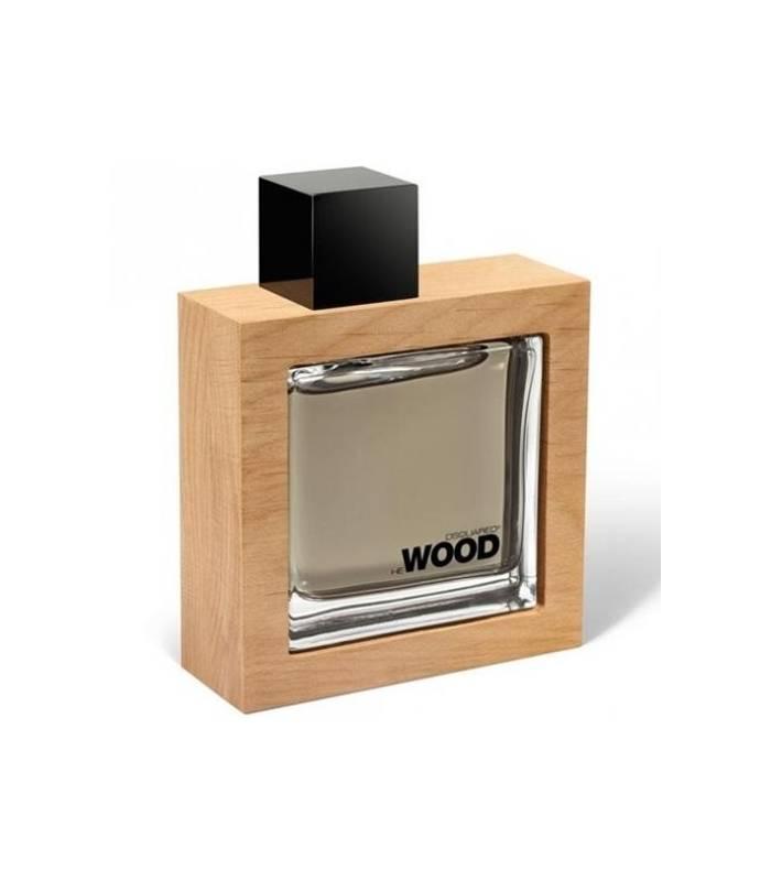 عطر مردانه دسکوارد هی وود He Wood DSQUARED² for men