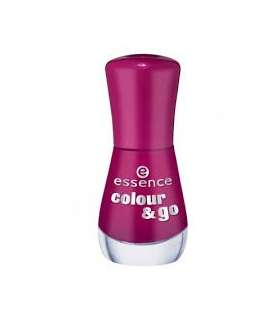 لاک ناخن اسنس مدلکالر اند گو 175 Essence Colour And Go Nail Polish 175