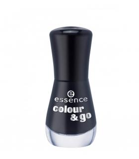 لاک ناخن اسنس مدل کالر اندگو 144 Essence Colour And Go Nail Polish 144