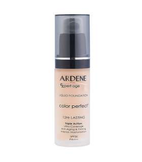کرم پودر آردن مدل Expert Age رنگ بژ ماسه ای Ardene Expert Age Seashell Foundation