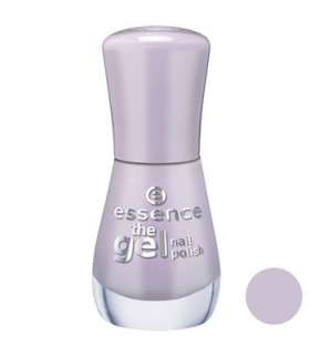 لاک ناخن اسنس مدل ژل نیل شماره 37 Essence Gel Nail Nail Polish 37