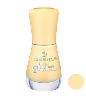 لاک ناخن اسنس مدل ژل شماره 38 Essence The Gel Nail Polish 38