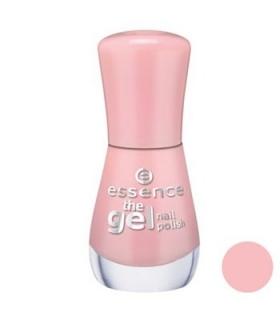 لاک ناخن اسنس مدل ژل شماره 13 Essence The Gel Nail Polish 13