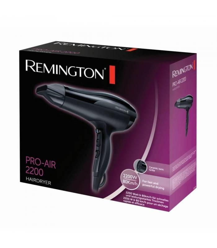 سشوار حرفه ای رمینگتون دی 5210 Remington D5210 Hair Dryer